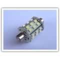 Navigation LED Light Festoon Green