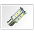 Bayonet LED Light BA15S Warm White