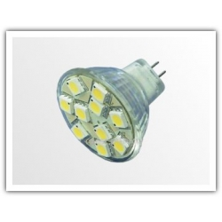MR11 LED Light Cool White