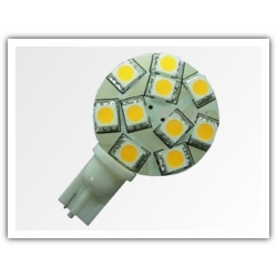 T10 LED Light Cool White